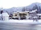 Горные лыжи в Австрии, отель